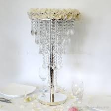 inspiring table top chandelier table top chandeliers for weddings white background white rose flower
