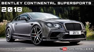 2018 bentley price. Brilliant Bentley 2018 Bentley Continental Supersports Review Rendered Price Specs Release  Date Intended Bentley Price I