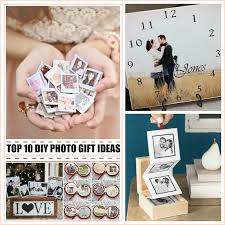 top 10 handmade gifts using photos these gifts ideas are perfect for gifts