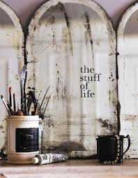 Such Pretty Things: Pretty Books: The Stuff of Life by Hilary Robertson