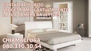 Camere da letto Fazzini Altamura Bari Matera Gravina Gioia Santeramo