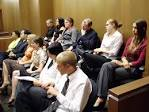 What to wear when called for jury duty