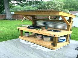 built in outdoor grills designs kitchens on a budget grill island plans kitchen images outdo