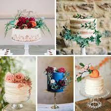 20 Single Tier Wedding Cakes With Wow Chic Vintage Brides Chic