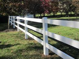 Ranch Rail Fence The Fence Experts