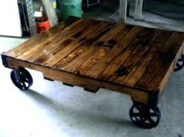 coffee tables made from pallets coffee table made from books pallet coffee table full size