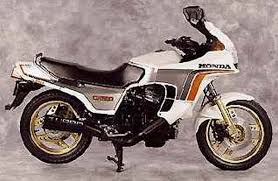 honda motorcycles 1980s. Beautiful 1980s 1982 Honda CX500TC Turbo Inside Motorcycles 1980s S