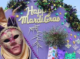 「today's Mardi Gras.」の画像検索結果