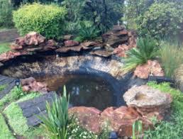 garden pond supplies. Pond Construction Garden Supplies