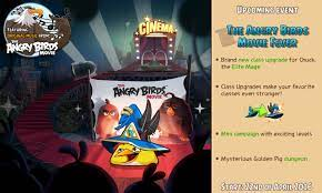 Angry Birds Epic on Twitter: