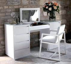 vanities white dressing table with mirror and lights modern dressing table white dressing table with