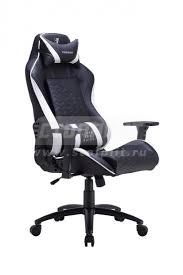 <b>Кресло компьютерное TESORO Zone</b> Balance F710 купить за руб ...