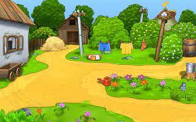Game vui cho trẻ - Home