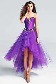 Die besten 25+ Violet prom dresses Ideen auf Pinterest | Lila ...