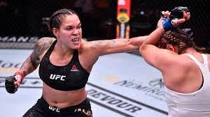 UFC 250: Amanda Nunes verteidigt Titel gegen Spencer