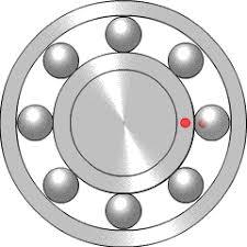 ball bearings. ball bearings