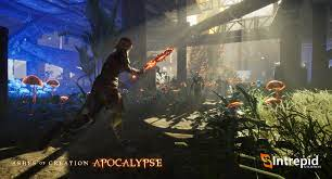 Ashes of Creation Apocalypse Heads Into ...