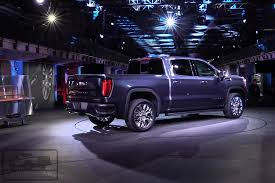 2019 GMC Sierra 1500 Denali: First Look Video | News | Cars.com