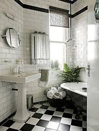 black and white tile floor. Contemporary Tile 30 Bathroom Color Schemes You Never Knew Wanted Throughout Black And White  Tile Ideas 14 For Floor