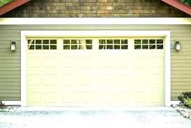 installing garage door opener cost of installing garage door opener how much does it cost to installing garage door opener how