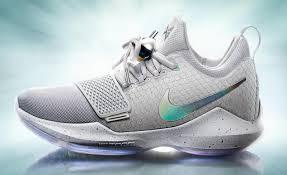 nike basketball shoes. nike basketball signature athletes shoes pg 1
