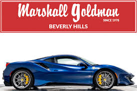 Ferrari is less a lifestyle but more a life choice, you either want a ferrari or you have other interests. Used 2020 Ferrari 488 Pista For Sale Sold Marshall Goldman Beverly Hills Stock B20700