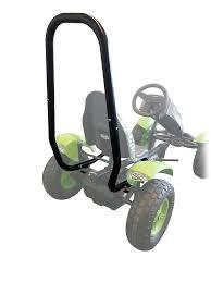 Berg Roll Bar Off Road Go Kart Accessory