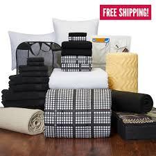 college bedding and bath sets designs dorm