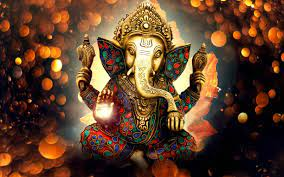 Ganesh Ji Photo Hd Wallpaper Download ...
