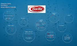 barilla s p a by eleonora don atilde nbsp on prezi