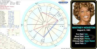 Pin By Astroconnects On Famous Leos Birth Chart