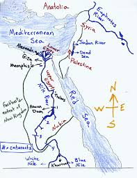 mr guerriero's blog maps of ancient egypt homeschooling Egypt History Map our ancient egypt map test will be on friday, february here are the places you should be able to locate on a blank map click the map egypt history podcast