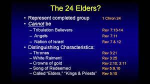 Image result for 24 elders in revelation