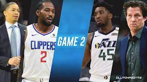 Bold Clippers-Jazz Predictions for Game ...