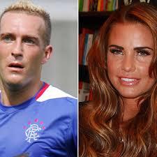 Katie Price denies sleeping with ex-Rangers star Fernando Ricksen after his  £25k sex fine claim - Mirror Online