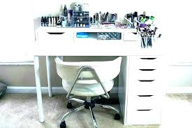 makeup table with drawers white makeup vanity with drawers makeup table with drawers makeup table with