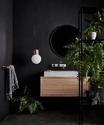 black bathroom. Contemporary Black For Black Bathroom