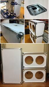 Custom Guitar Speaker Cabinets Diy Custom 2x12 Guitar Speaker Cabinets Carpentry Pinterest