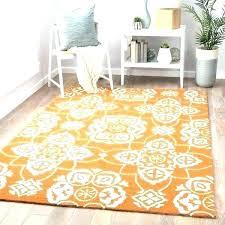 8 10 rugs 8 rugs burnt orange area rug x indoor outdoor medallion cream