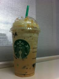It's easy to make this drink but there are a few. Caramel Frappuccino With Coffee Jelly Starbucks Melbourne By Chrystal Byrne