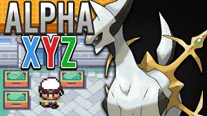 Pokemon Alpha XYZ - A New Fan-made Game. The Author said it's DLC of Pokemon  Fire Red! - YouTube