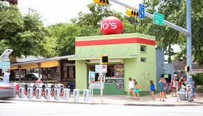 This trader joe's coffee brings you the best value for money. Jo S Coffee South Congress Culturemap Austin