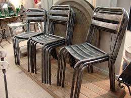 industrial antique furniture. Set-of-10-industrial-chairs-1.jpg Industrial Antique Furniture S