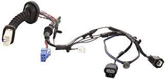 amazon com genuine chrysler (56051694aa) rear door wiring automotive  at 2015 F150 Left Rear Door Wire Harness