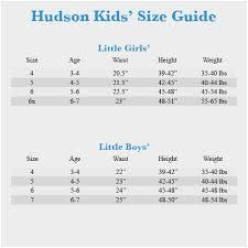 Urban Pipeline Husky Size Chart Bedowntowndaytona Com