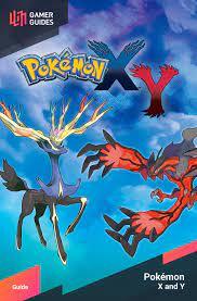 Pokémon: X & Y   Guide