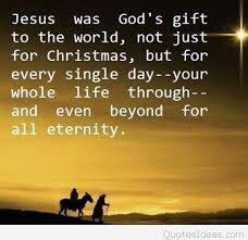 Religious Christmas Quotes Interesting Religious Christmas Quotes