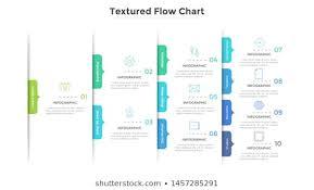 Project Work Flow Chart Template Flowchart Images Stock Photos Vectors Shutterstock