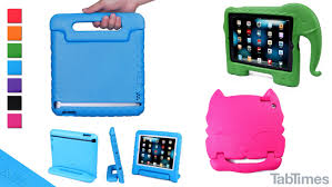 HDE iPad Cases for kids Best cases - DGiT