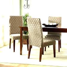surefit chair cover sure fit dining room chair covers kitchen excellent
